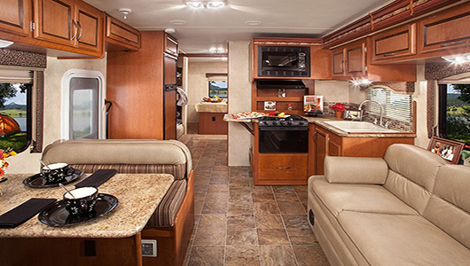 Rvrentalssandiego Com Choose The Right Rv For Your San