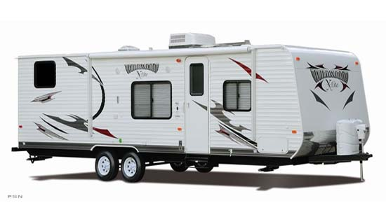 Craigslist Fresno Travel Trailers